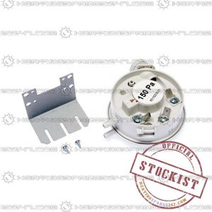 Ariston Air Pressure Switch 65102232-01