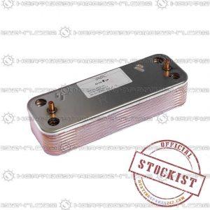 Ariston DHW Secondary Exchanger 998483