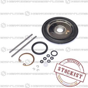 Ariston Diverter Valve Repair Kit 573603