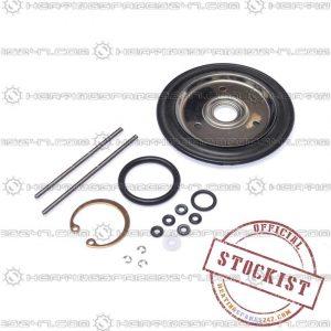 Ariston Diverter Valve Repair Kit 573603