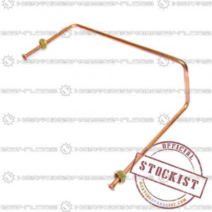 Ariston Expansion Vessel Pipe 570587