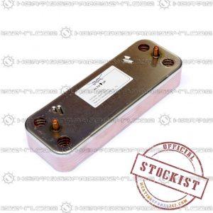Ariston Heat Exchanger 571646