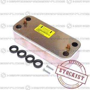 Ariston Heat Exchanger 65104333