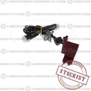 Ariston High Voltage Wiring 998860