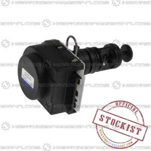 Ariston Motor + Sring  3 Way Valve Kit 60001583-01