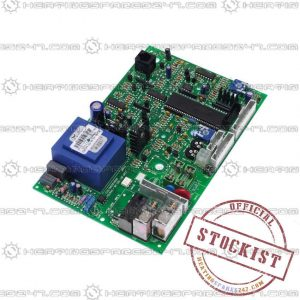 Ariston Printed Circuit Board (PCB) 65100248