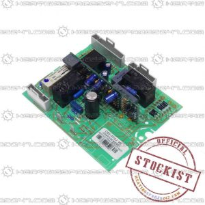Ariston Printed Circuit Board (PCB) 65101255