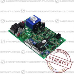 Ariston Printed Circuit Board (PCB) 65101294