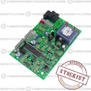 Ariston Printed Circuit Board (PCB) 65101374