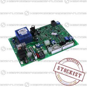 Ariston Printed Circuit Board (PCB) 65101732