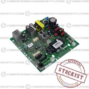 Ariston Printed Circuit Board (PCB) 65103508