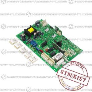 Ariston Printed Circuit Board (PCB) 65109138-03