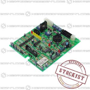 Ariston Printed Circuit Board (PCB) 950131