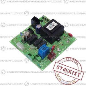 Ariston Printed Circuit Board (PCB) 952981