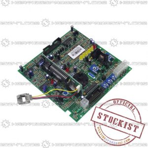 Ariston Printed Circuit Board (PCB) 953045