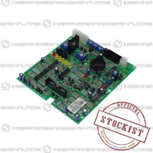 Ariston Printed Circuit Board (PCB) 953083
