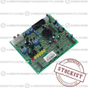 Ariston Printed Circuit Board (PCB) 953730