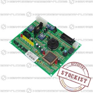 Ariston Printed Circuit Board (PCB) 953770