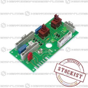 Ariston Printed Circuit Board (PCB) 999501