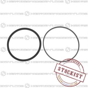 Ariston Pump Gasket - 998738