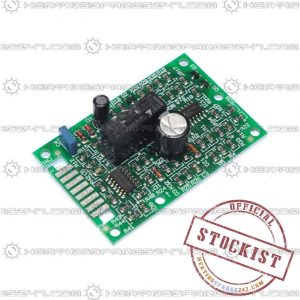 Ariston Scheda Water Sensor (PCB) 65102572