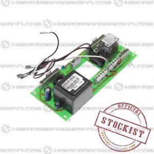 Ariston Supply Board (PCB) 691056