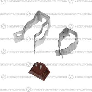 Ariston Temperature Probe + Clip 990686-01