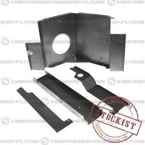 Biasi Flue Hood BI1366104