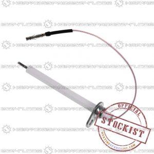 Biasi Ignition Electrode Left BI1123101