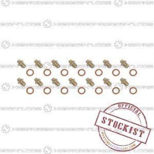 Biasi Lpg Injectors Ki1064506