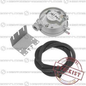 Chaffoteaux Air Pressure Switch - 61307335-01