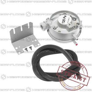 Chaffoteaux Air Pressure Switch 61313340-01
