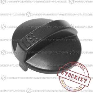 Chaffoteaux Black Knob 61011699