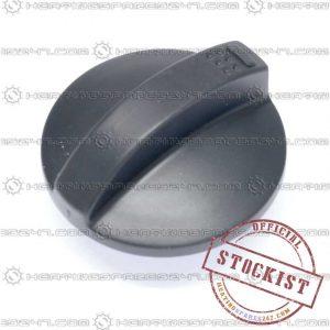 Chaffoteaux Black Knob 61014161
