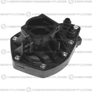 Chaffoteaux Britony Combi SE Motor for 3 Way Valve 61302410