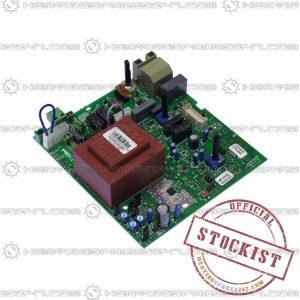 Chaffoteaux Britony Combi SE Printed Circuit Board (PCB) 60000571