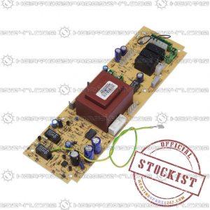 Chaffoteaux Britony Printed Circuit Board (PCB) Power 61010592