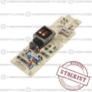 Chaffoteaux Celtic Printed Circuit Board (PCB) 60066644