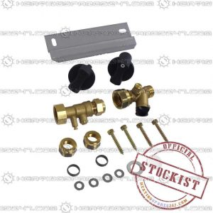 Chaffoteaux Fitting Pack 60075034
