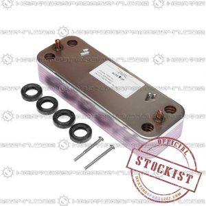 Chaffoteaux Heat Exchanger 61011164