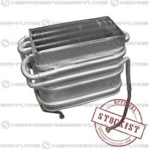 Chaffoteaux Heating Body 60048171-06