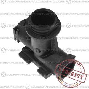 Chaffoteaux Stopped Water Throttle Body - 61012743