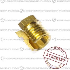 Chaffoteaux Thermocouple Nut 60032304