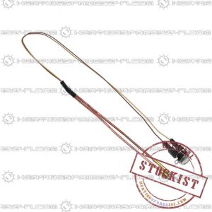 Chaffoteaux Thermocouple and Overheat Thermostat 110C 60054631