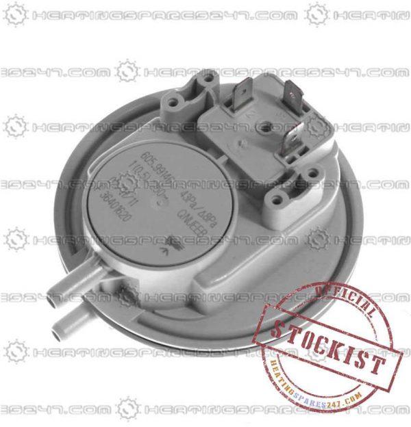 Ferroli Air Pressure Switch 39800140