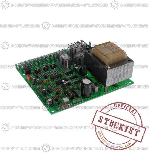Ferroli Combi 76FF Printed Circuit Board (PCB) VMF3 39800070
