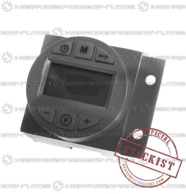Ferroli Digital Timer HE Boiler 013001X0
