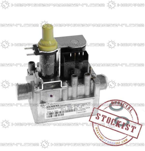 Ferroli Domicompact Gas Valve 39812190