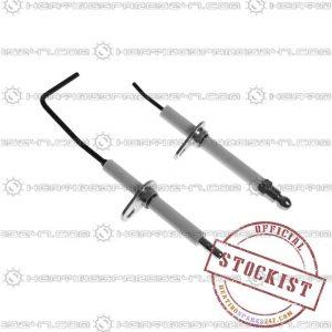 Ferroli Electrode Kit 39814080