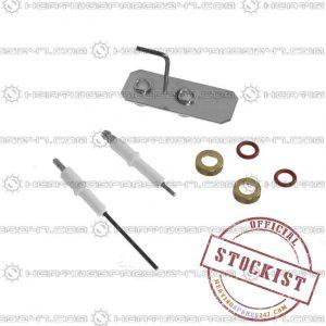 Ferroli Electrode Kit 39832360